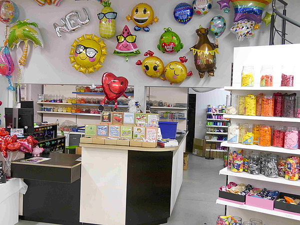 Laden Stuttgart Gablenberg Pittsballoon